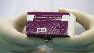 La FDA aprueba el Remdesivir como tratamiento para el Covid-19 en EE.UU.