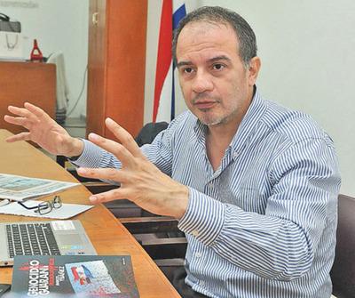 Abogado insta a Zavala a demostrar las supuestas falacias del informe de la Comisión de Verdad y Justicia » Ñanduti