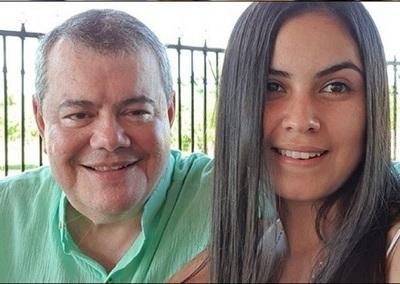 Abogado de esposa de Friedmann denuncia amenazas de muerte