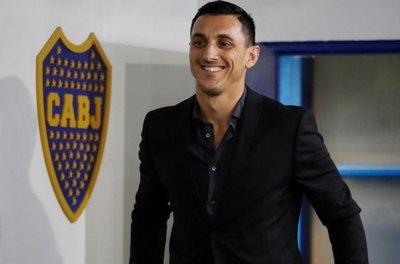 El multicampeón con Boca que Olimpia quiere como director deportivo