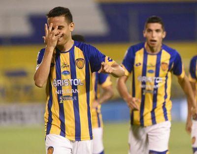 Los rivales de los paraguayos en la Sudamericana
