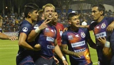 HOY / Sol y Luqueño tienen rivales de porte en la Copa Sudamericana