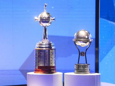 Equipos paraguayos conocieron a sus próximos rivales