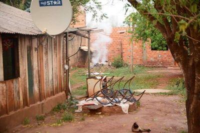 Suman ocho las multas por quema de basura en CDE
