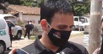 La Nación / Hallan seis cadáveres en contenedor procedente de Serbia