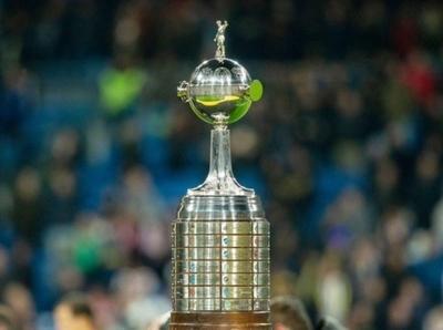 ¡Estos son los duelos por los Octavos de Final de la Libertadores!