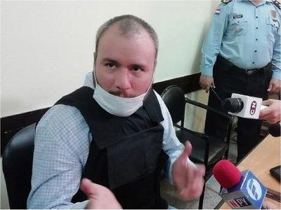 Cocaína en Terport: Jueza decreta prisión preventiva para empresario