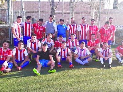 Albirro'i de Barcelona  jugará  torneos oficiales
