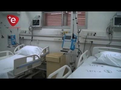 HOSPITAL RESPIRATORIO DE ITAPÚA ''EN TERAPIA INTENSIVA''