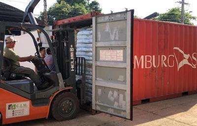 Hallan 7 cuerpos en estado de descomposición dentro de contenedor