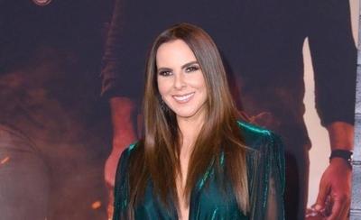 HOY / Kate del Castillo hará producción como homenaje a los corridos de su padre