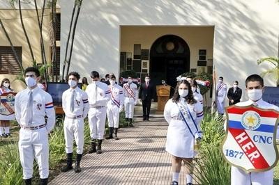 Recuerdan fatídica manifestación estudiantil en defensa del Chaco