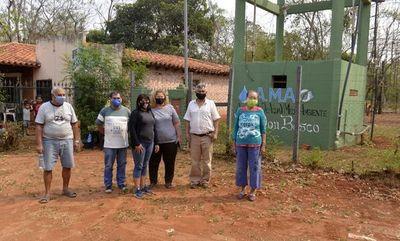 Limpio: 500 familias que están en peligro de perder el terreno comunitario