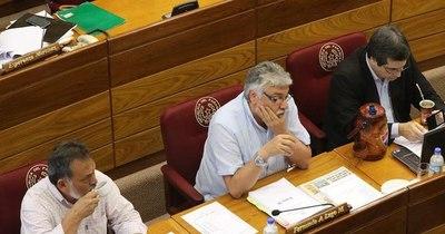 La Nación / FG convoca a una plenaria para debatir sobre conflicto de tierras