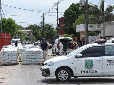 Totalizan 7 cadáveres encontrados en un contenedor en Asunción