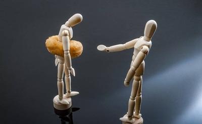 HOY / COVID-19: por qué el sobrepeso y la obesidad son factores de doble riesgo