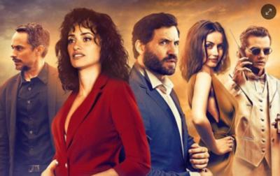 """HOY / Demandan a Netflix por """"difamación"""" en su película """"La Red Avispa"""""""