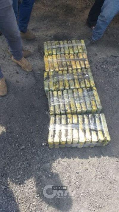 Hallan más paquetes de cocaína en otros contenedores en Puerto Terport