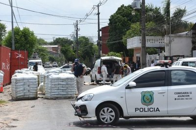Totalizan siete cadáveres encontrados en un contenedor en Asunción