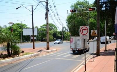 G.40 millones de ahorro al mes en reparaciones de semáforos en CDE