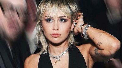 """Miley Cyrus anunció su nuevo álbum """"Plastic Hearts"""""""