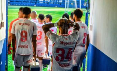 HOY / Establecen hora para los juegos de Sol en la Sudamericana