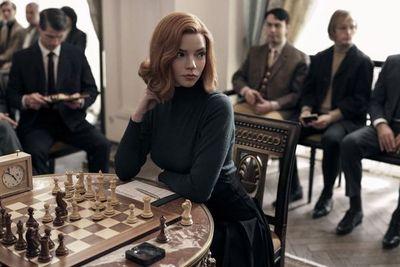 Anya Taylor-Joy, una reina del ajedrez en nueva serie de Netflix