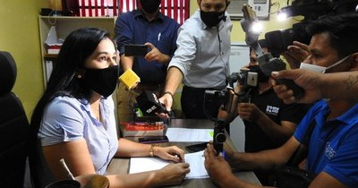 La Nación / Imputan a tres policías por rapto de comerciante en CDE