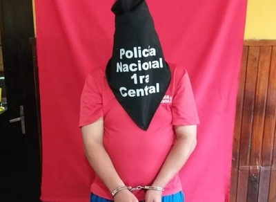 Detienen a hombre con arresto domiciliario y orden de captura por estafa