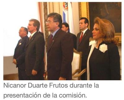 Verdad y Justicia: la comisión que se forjó bajo un gobierno colorado