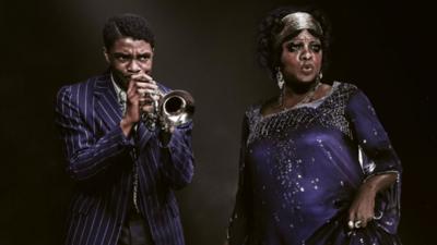 La historia de la madre del blues