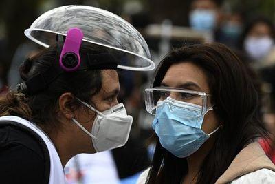 Argentina extiende hasta el 8 de noviembre las restricciones por covid-19