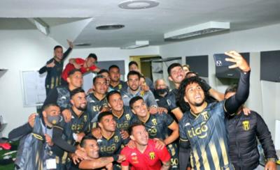 HOY / Primera pulseada de Octavos para Guaraní, en Asunción