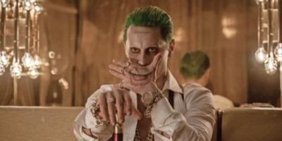 """HOY / Jared Leto volverá a ser El Guasón para la nueva versión de """"La Liga de la Justicia"""""""