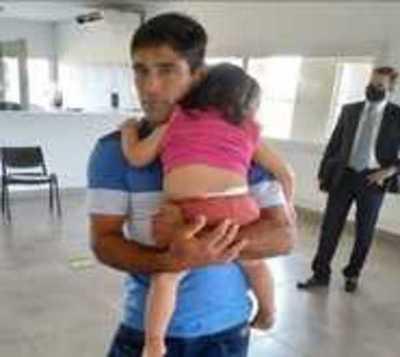 Paraguaya habría vendido a su bebé en Misiones