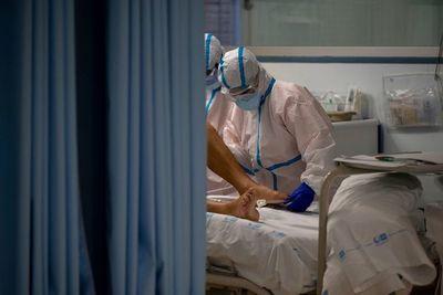 Salud reportó 11 muertes y 733 nuevos contagios de COVID-19