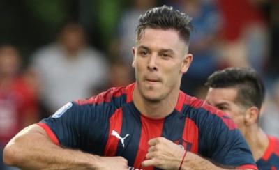 HOY / Llega a Grêmio con cartel de goleador