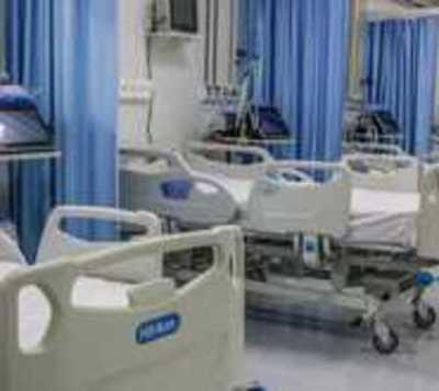 Covid-19: 85 pacientes salieron del área de internación
