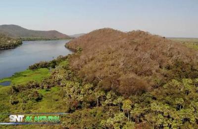 SNT Al Natural: El Chaco Turístico