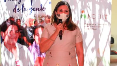 """Gail González:""""No estamos ajenos a una intervención en el Indert"""""""