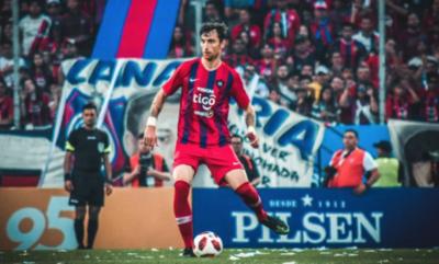 HOY / Amorebieta se retira del fútbol y será parte del cuerpo técnico