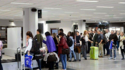 Apertura del aeropuerto beneficiará a becarios