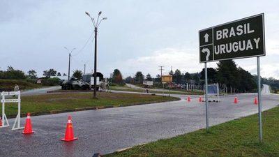 Uruguay anuncia que cerrará sus fronteras en el verano