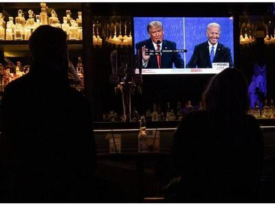 Biden mantiene ventaja, pero Trump aún tiene chances