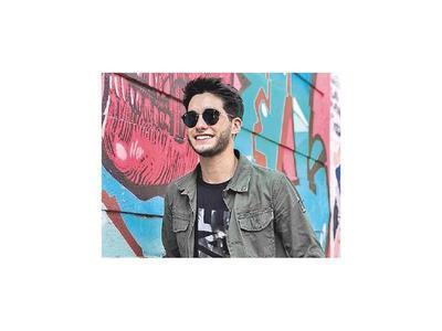Acho Laterza se une al DJ Antoni Álvarez para nuevo material