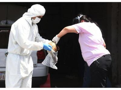 Hallan en contenedor restos de siete supuestos inmigrantes clandestinos