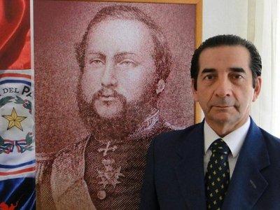 Perón y sus días de exilio en el Paraguay