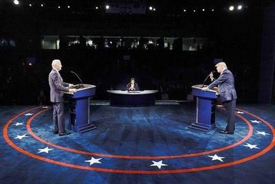 El voto anticipado marca récord en EE.UU. a dos semanas de las presidenciales