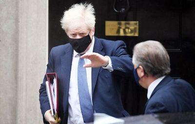 Acuerdo entre Reino Unido y la UE sigue en suspenso