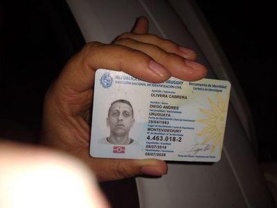 Hallazgo de cadáver en Mariano Roque Alonso